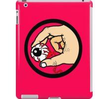 Eye Handy iPad Case/Skin