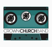 CCB Cassette by CrownChurch
