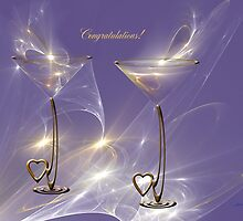 Congratulations! by saleire