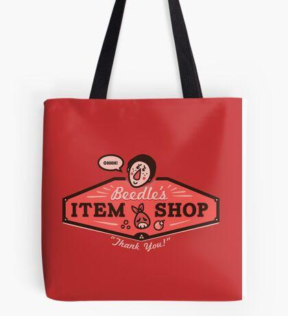 Beedle's Item Shop Tote Bag