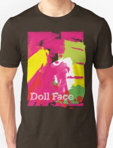 Doll Face 2 T-Shirt