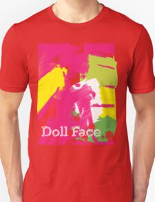 Doll Face 2 Unisex T-Shirt