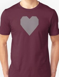 Taupe Gray  T-Shirt