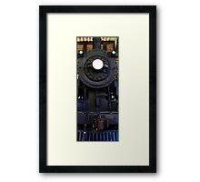 544 Framed Print