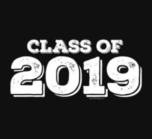 Class of 2019 by FamilySwagg