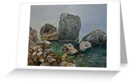 Varigotti by pucci ferraris