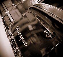 1958 Chevrolet Biscayne by melanieylang