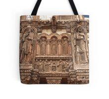 Saint Matthew & Saint Mark Tote Bag