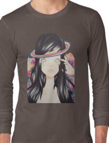 Starry Eyed Long Sleeve T-Shirt