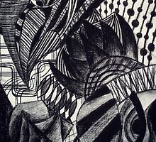 Patternicity by Melissa Taylor