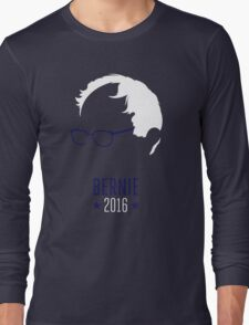 Bernie Sanders 2016 Long Sleeve T-Shirt