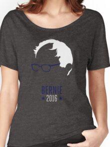 Bernie Sanders 2016 Women's Relaxed Fit T-Shirt