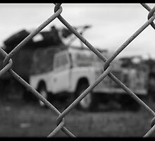 Land Rover Lock-in by melanieylang