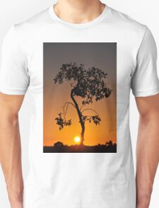 13th of May 2011  Morning Sunrise Unisex T-Shirt