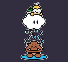 Raindrops keep falling on my head Unisex T-Shirt