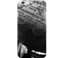 Commonwealth of Australia iPhone Case/Skin