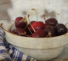life is just a bowl of cherries by Maureen Nichols