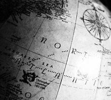 Christopher Columbus by melanieylang