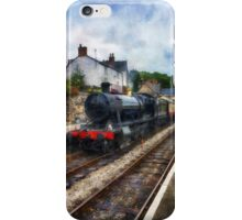 Steam Train Journey iPhone Case/Skin