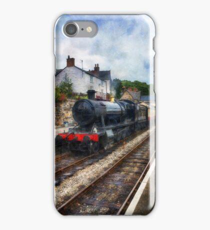 Steam Train Journey iPhone Case/Skin