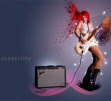 Creativity by SeanSean