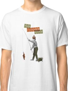 The fisher king Classic T-Shirt