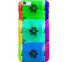 Tulip x9 - I iPhone Case/Skin