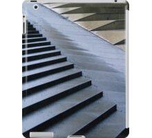 Stairway. V iPad Case/Skin