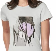 Ultraviolate Womens Fitted T-Shirt
