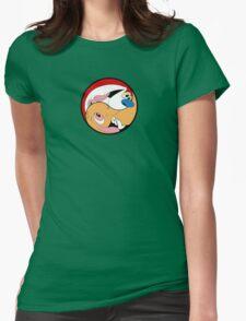 Ren Yang Womens Fitted T-Shirt