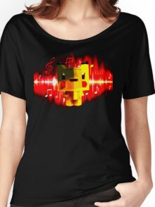 Pika Concert Women's Relaxed Fit T-Shirt
