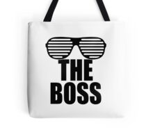 The Boss of the Crop Tote Bag