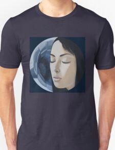 Music Time. Gramophone. Unisex T-Shirt