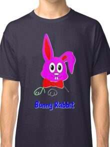 I'm a Cute Little Bunny Rabbit - Can't You See? Classic T-Shirt
