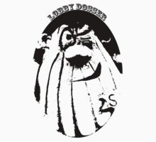 Lobby Dosser - Glasgow by Alf Myers