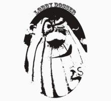 Lobby Dosser - Glasgow by Alf Myers