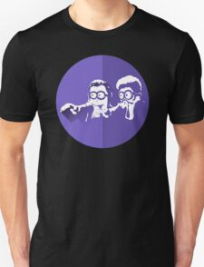 Dispicable Me Minions Pulp Fiction T-Shirt
