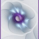 Get Well Soon - Greeting Card by Lynda K Cole-Smith