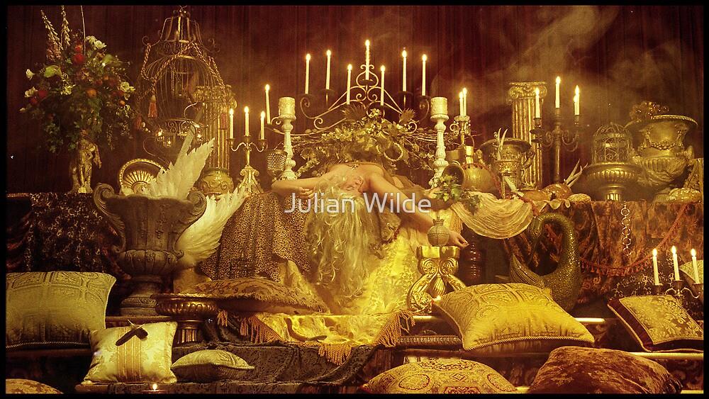 Lord Prospero's Feast by Julian Wilde