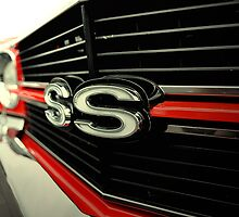 Chevelle SS by AaronJ