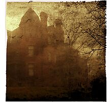 Sinister House Photographic Print