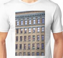 The Windows Are Alive Unisex T-Shirt