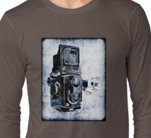 My Yashica Long Sleeve T-Shirt