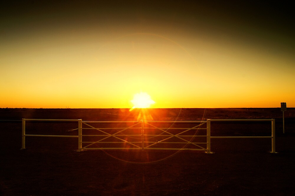 South Australia landscape serie 06 by ZoltanBalogh