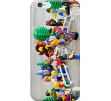 Medieval Affaire iPhone Case/Skin