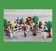 Medieval Affaire Kids Tee