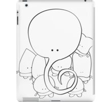 Ufossneaky Collections iPad Case/Skin