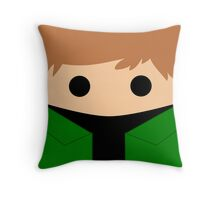 Dean Winchester Throw Pillow