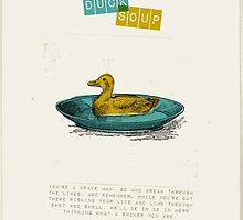 Duck Soup by Marta Colomer