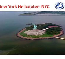 New York Helicopter- NYC by helicopternyc